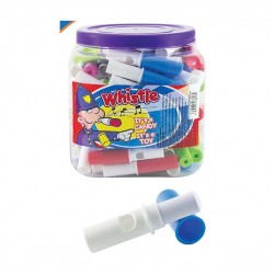 Top Candy Whistle